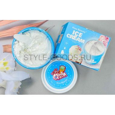 Маска для лица Kiss Beauty Ice Cream (100 г)