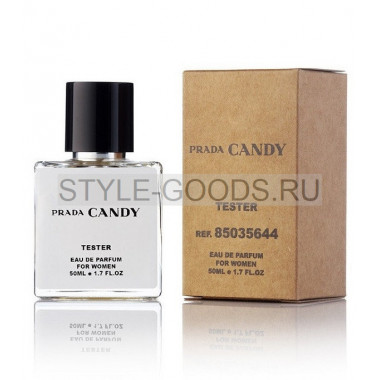 Tester P. CANDY, 50ml (ж)