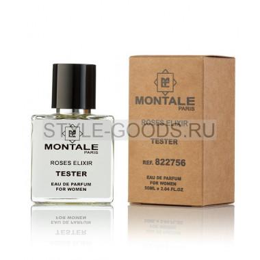 Tester MONTALE WILD PEARS, 50ml (ж)