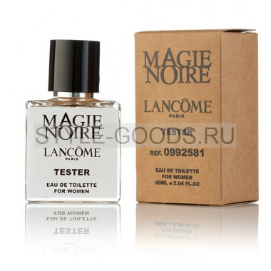 Tester LANCOME MAGIE NOIRE, 50ml (ж)