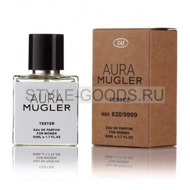 Tester THIERRY MUGLER AURA, 50ml (ж)