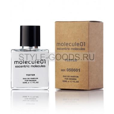 Tester MOLECULE 01, 50ml (ж/м)