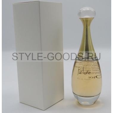 Christian Dior J'adore eau de toilette, 100 мл (тестер) (ж)