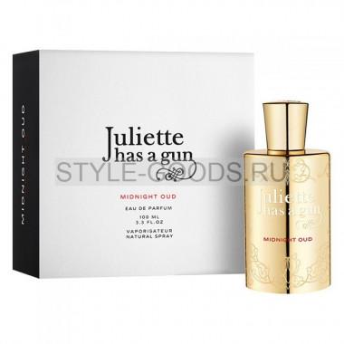 Парфюм Juliette has a gun Midnight Oud, 100 ml
