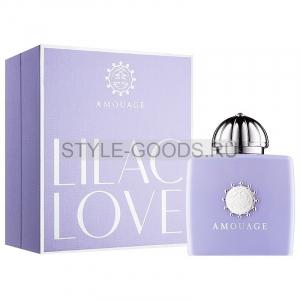 "Amouage ""Lilac Love"", 100 мл (ж)"