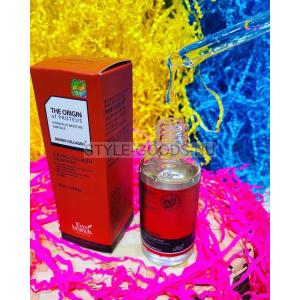 Сыворотка для лица Eco Branch The Origin Of Proteus Marin Collagen Ampoule