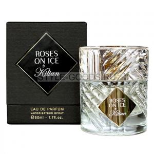Парфюм K. Roses on Ice, 50 ml (Люкс)