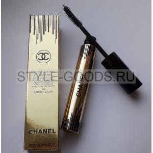 Тушь для ресниц Exceptionnel de Chanel Gold, 8 г