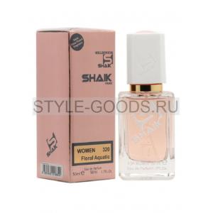 Духи Shaik 320 - Bvlgari Omnia Crystalline 50 ml (ж)
