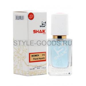 Духи Shaik 312 - Banderas Blue Seduction, 50 ml (ж)