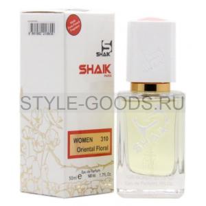 Духи Shaik 310 - K. Playing with the Devil, 50 ml (ж)