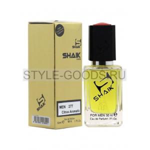 Духи Shaik 277 - Chanel Allure Homme Sport Cologne, 50 ml (м)