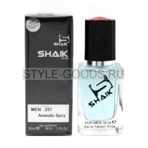 Духи Shaik 257 - Paco Rabanne Pure XS, 50 ml (м)