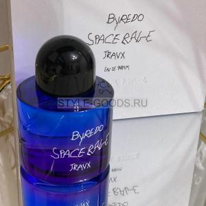 Byredo Space Rage Travx, 100 мл (унисекс)