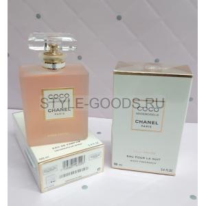 Chanel Coco Mademoiselle L`eau Privee, 100 ml (w)