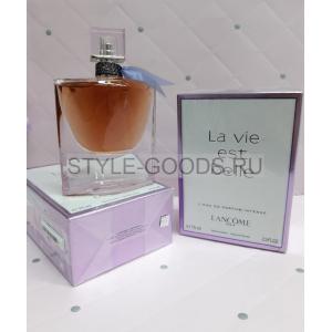 Lancome La Vie Est Belle L`eau Intense, 75 ml (w)