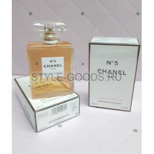 Chanel №5 eau de parfum, 100 ml (w)