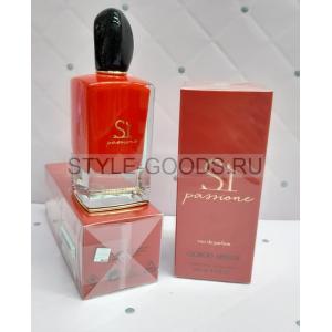 Armani Si Passione eau de parfum, 100 ml (w)
