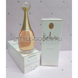 Dior J`adore eau de parfum, 100 ml (w)