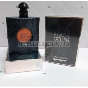 YSL Black Opium eau de parfum, 90 ml (w)