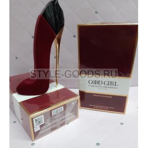CH Good Girl Velvet Fatale (красная), 80 ml (w)