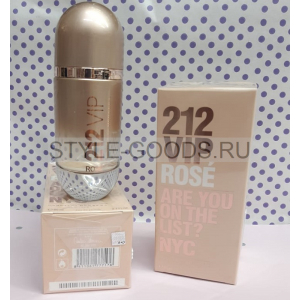 CH 212 VIP Rose, 80 ml (w)