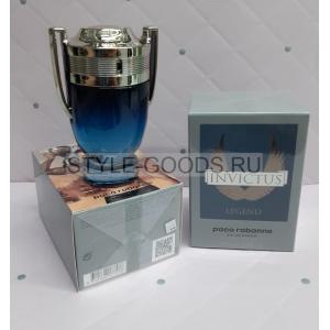 Paco Rabanne Invictus Legend eau de parfum, 100 ml (m)