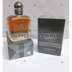 Emporio Armani Stronger with You, 100 ml (m)
