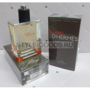 Terre d`Hermes, 100 ml (m)