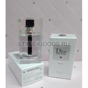 Dior Homme Sport, 100 ml (m)