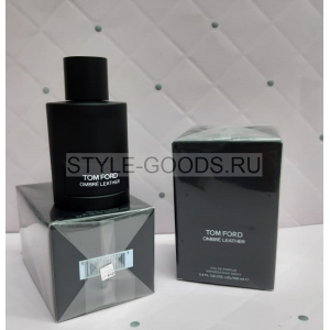 Tom Ford Ombre Leather, 100 ml (m)