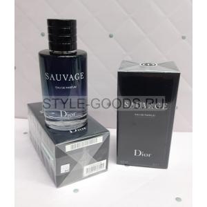 Dior Sauvage eau de parfum, 100 ml (m)