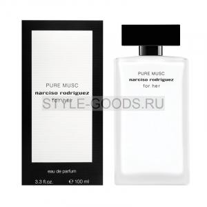 Narciso Rodriguez Pure Musc eau de parfum, 100 ml (w)