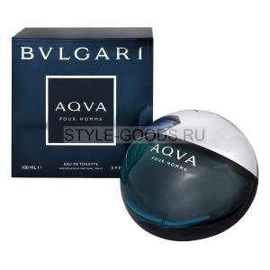 Bvlgari Aqua Pour Homme, 100 ml (m)