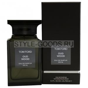 Tom Ford Oud Wood, 100 ml (unisex)