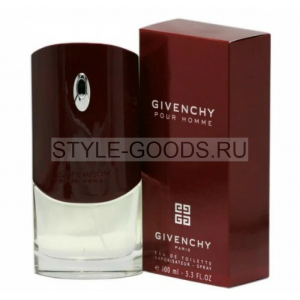 Givenchy Pour Homme, 100 ml (m)