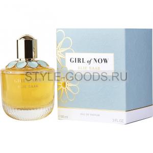 Elie Saab Girl of Now eau de parfum, 90 ml (w)
