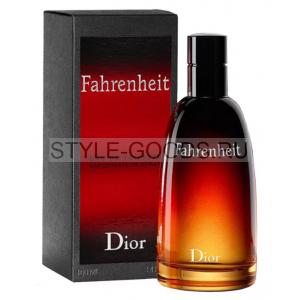Dior Fahrenheit, 100 ml (m)