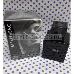 Eisenberg J`OSE для мужчин, 100 ml (Турция)