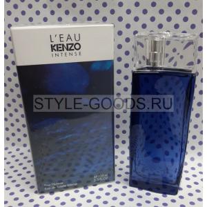 L`eau KENZO Intense для мужчин, 100 ml (Турция)