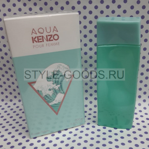 Aqua Kenzo Pour Femme, 100 ml (Турция) (ж)