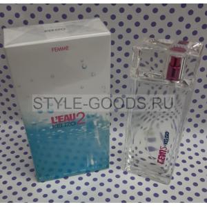 L`eau 2 Kenzo Femme, 100 ml (Турция) (ж)