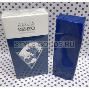 Aqua KENZO Pour Homme, 100 ml (Турция) (м)