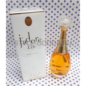 Dior J`adore L`Or Essence de parfum, 100 ml (Турция) (ж)