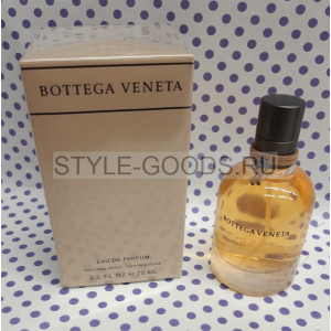 Bottega Veneta eau de parfum, 75 ml (Турция) (ж)