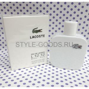 Lacoste L.12.12 BLANC, 100 ml (Турция) (м)