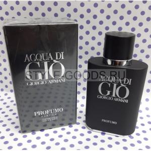 Armani Acqua Di GIO PROFUMO, 100 ml (Турция) (м)