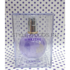 Lanvin Eclat d`Arpege в стекле, 100 ml (Турция) (ж)