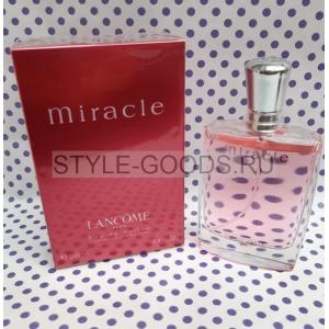 Lancome MIRACLE, 100 ml (Турция) (ж)