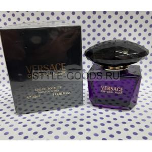 Versace CRYSTAL NOIR, 90 ml (Турция) (ж)